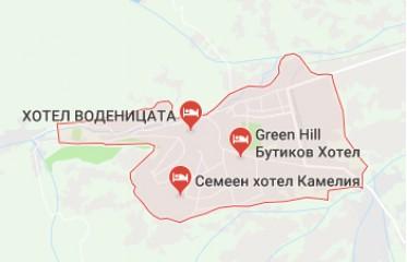Бързи кредити в Берковица