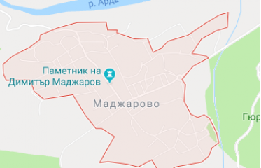 Бързи кредити в Маджарово