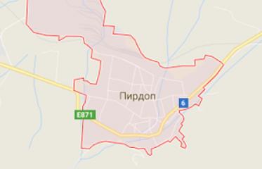 Бързи кредити в Пирдоп