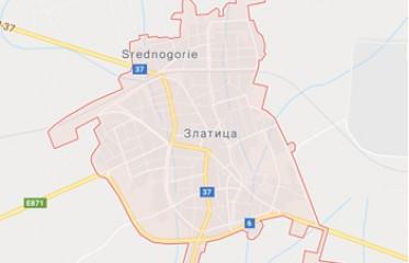 Бързи кредити в Златица