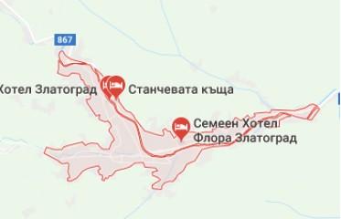 Бързи кредити в Златоград