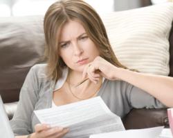 Изисквания за банков кредит