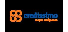 Бърз заем с месечни вноски от Credissimo